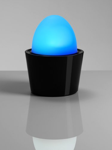 Battery Operated Cordless Wireless White Amp Colour Changing Night Light Egg Lamp Ebay