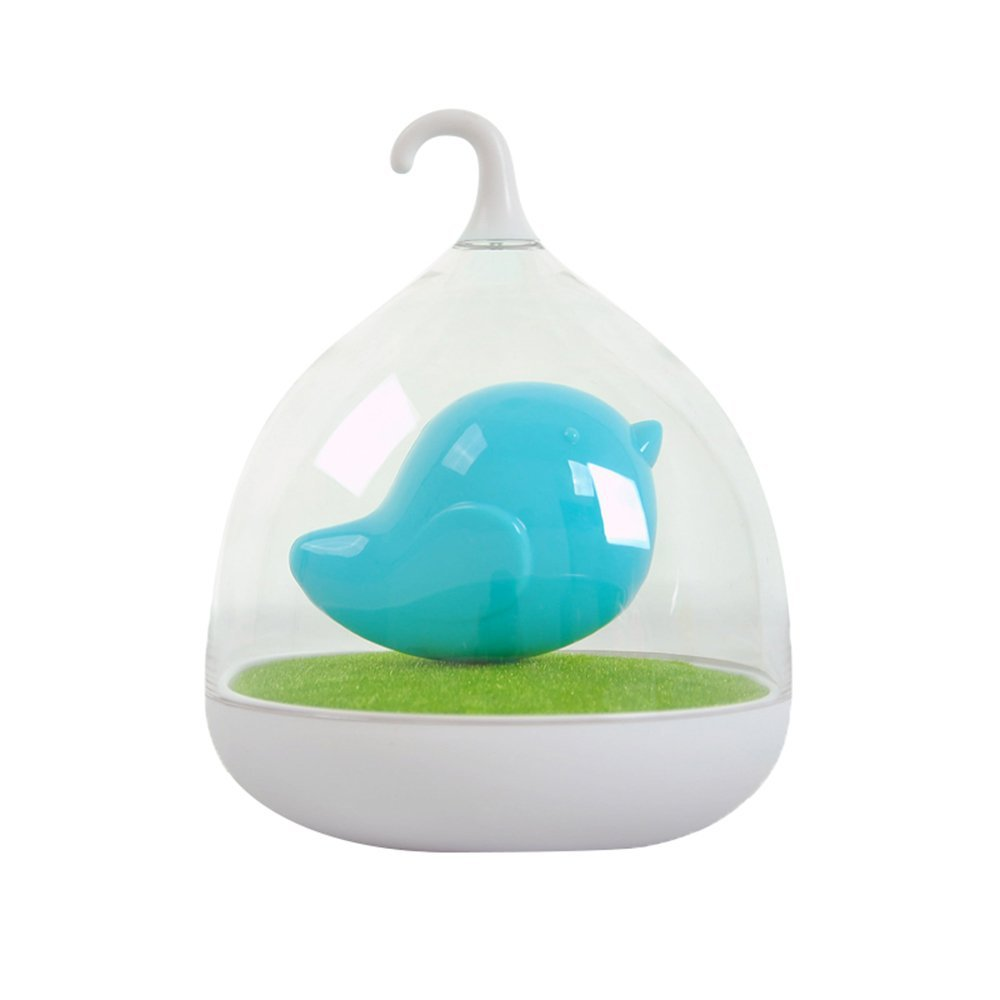 One Touch Lamps Bedroom Portable Led Bird Cage Lamp One Touch Dimmable Rechargeable