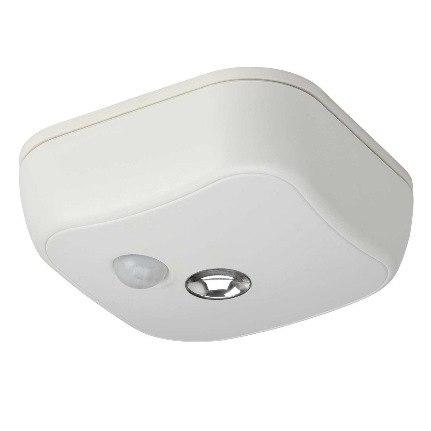 Kitchen Ceiling Led Lighting Auraglow Wireless Pir Motion Sensor Led Ceiling Light Auraglow