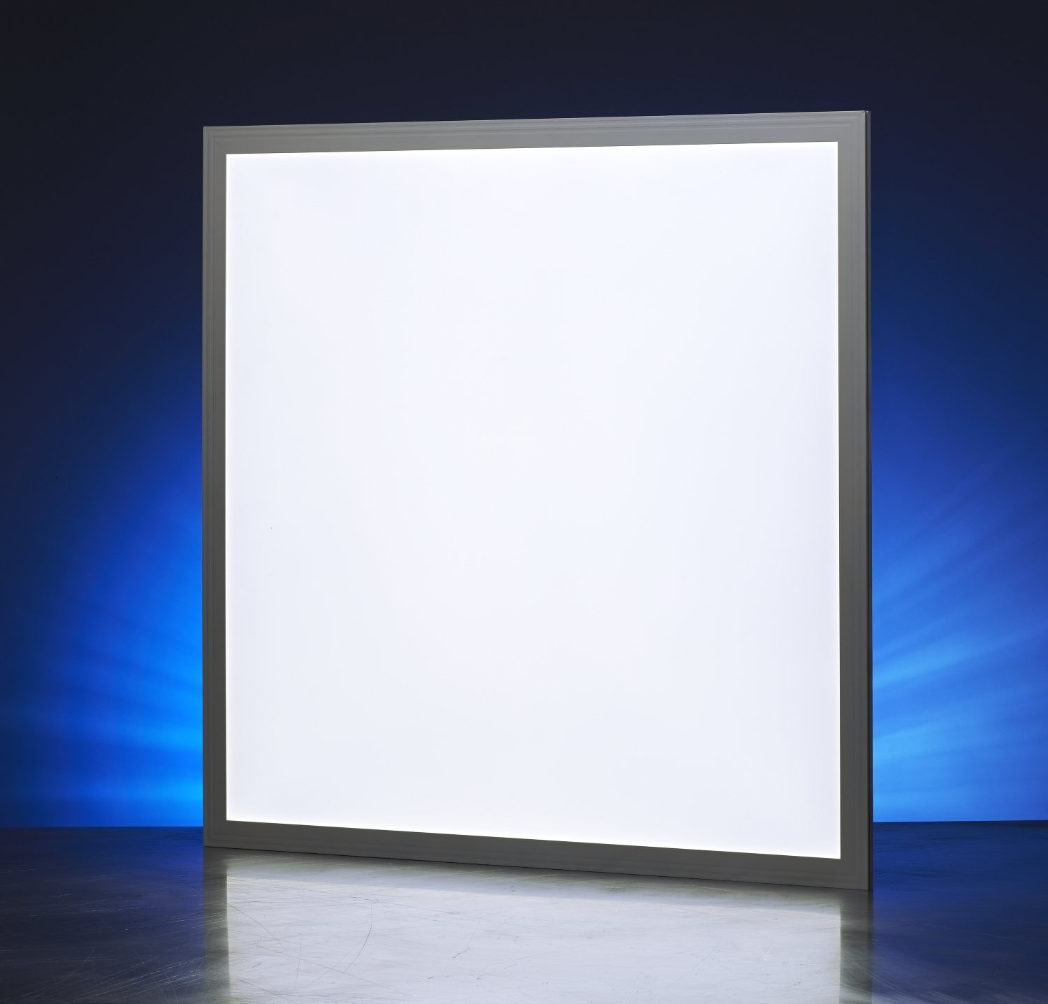 Auraglow 40w Led Panel Light 600 X 600mm 6000k