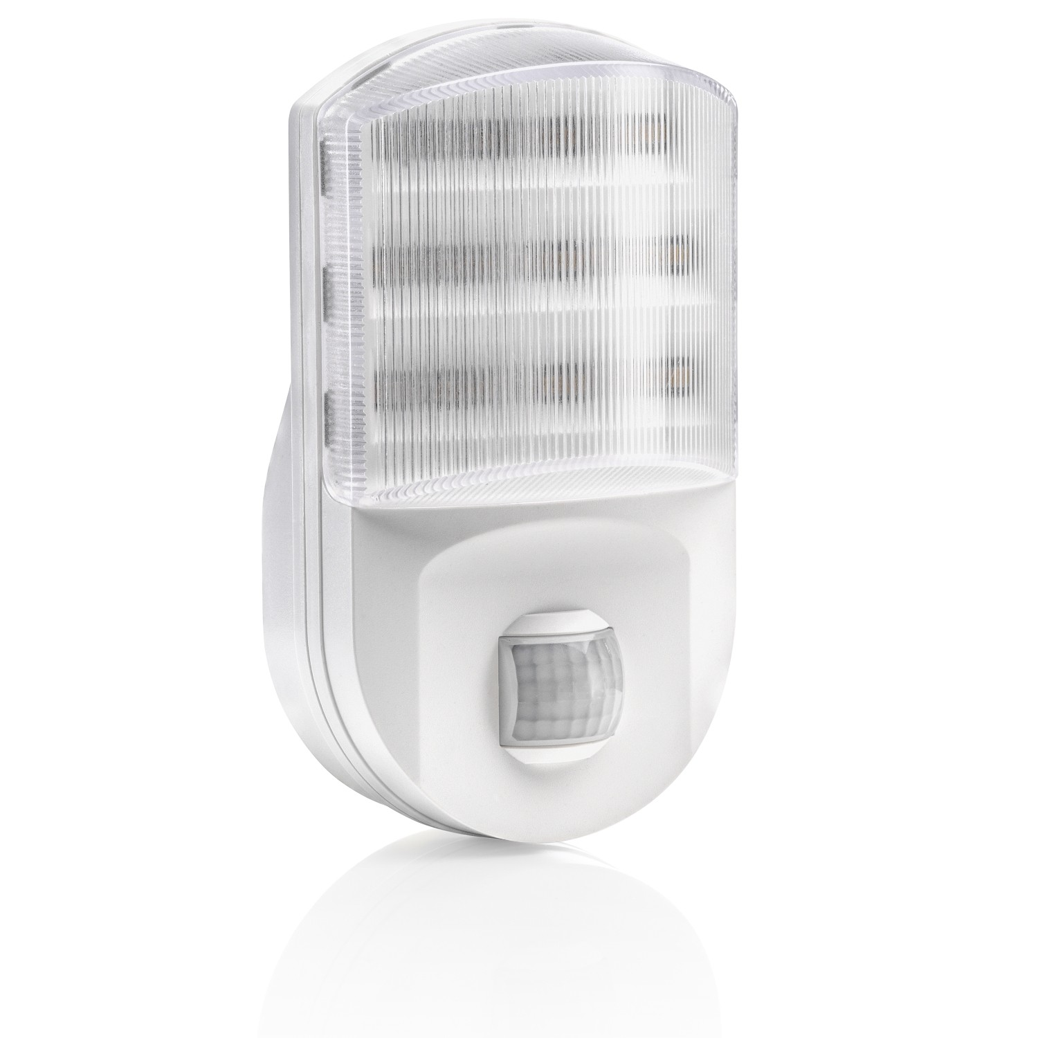 Super Bright Plug In Pir Motion Sensor Led Night Light