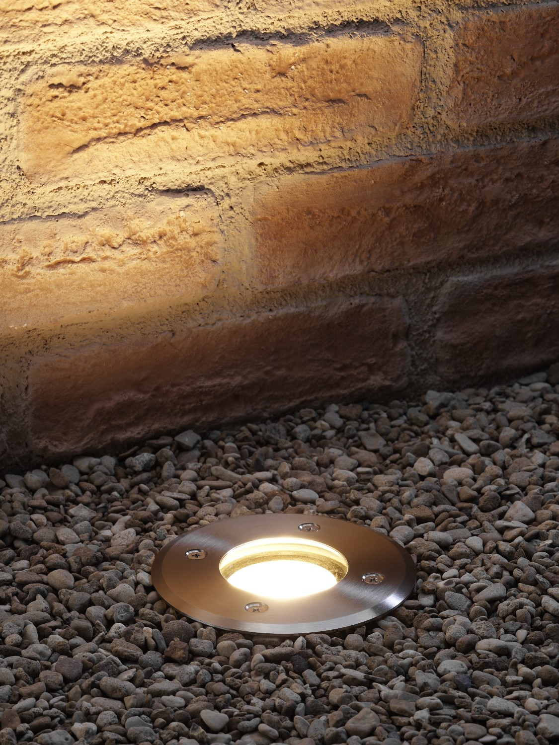 Auraglow Remote Control Colour Changing Outdoor Deck Light