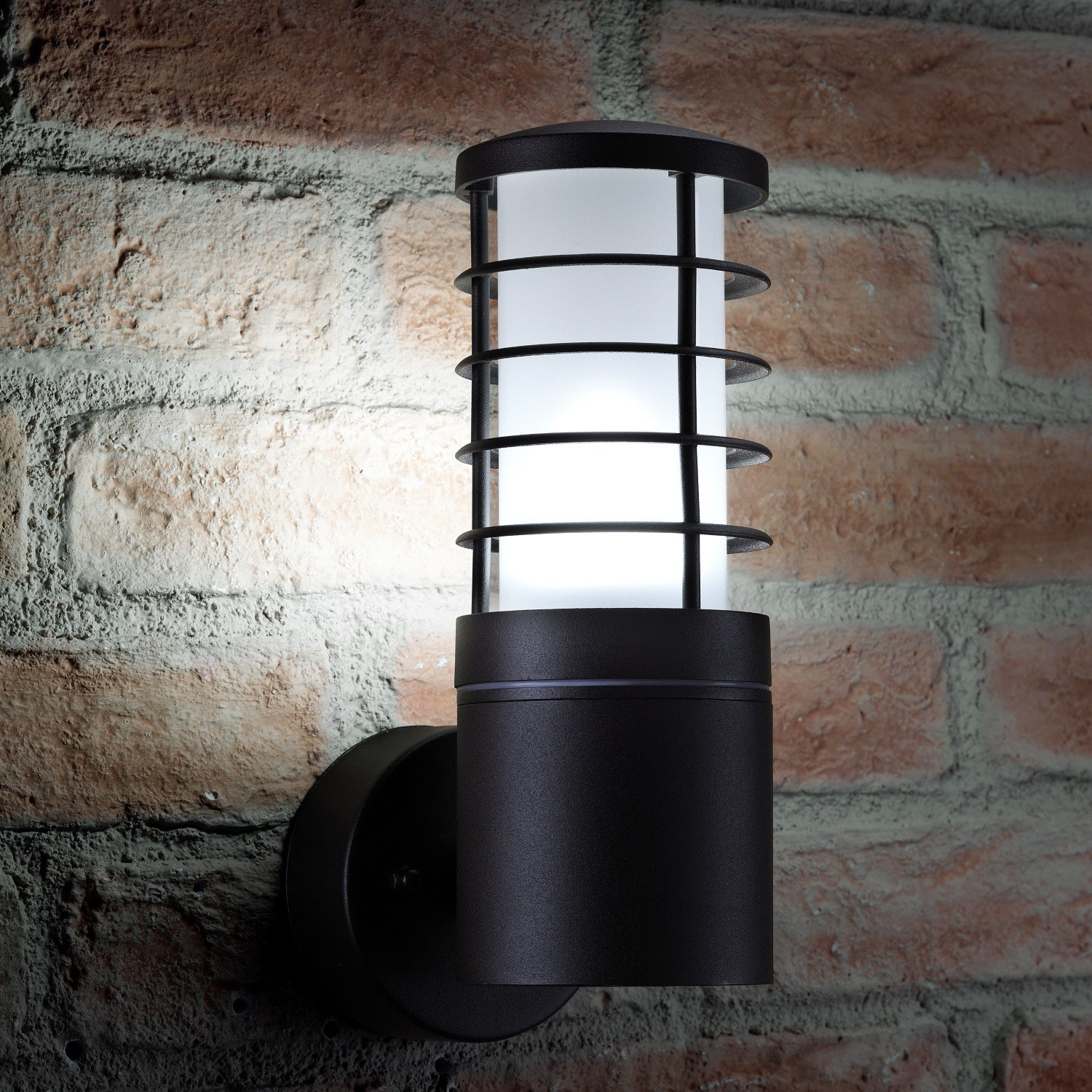 Auraglow 5w Outdoor Garden Wall Light - HARTWELL ...