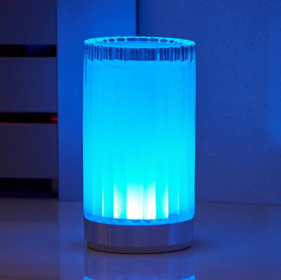 Colour Changing LED Table Lamp with