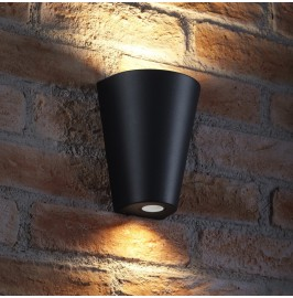 Auraglow 14w Indoor / Outdoor Double Up & Down Wall Light10