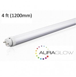 Auraglow 18w T8 1800lm LED Tube Light 4ft