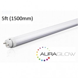 Auraglow 24w T8 Energy Saving LED Tube Light 1500cm,  5ft.1