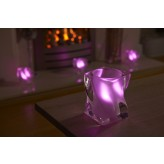 Auraglow Rechargeable LED Candles