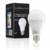 AURAGLOW 16W LED E27 COOL WHITE - 100W EQV - DIMMABLE.2