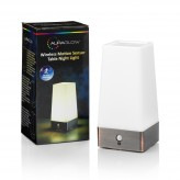 Auraglow Wireless PIR Motion Sensor Hallway Night Light
