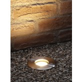 Auraglow Deep Recessed IP67 Outdooor Deck Light