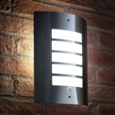 PIR Motion Sensor Wall Light