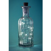 Rechargeable USB Cork Bottle String Light .6