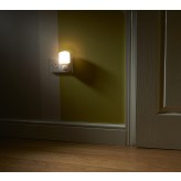 Auraglow Plug In Super Bright LED Night Light with Dusk Till Dawn & Motion Activated Sensor.3