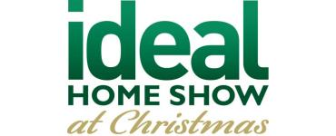 AURAGLOW AT THE IDEAL HOME SHOW CHRISTMAS – PART 2