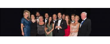 Proud Winners of Havering Business Award