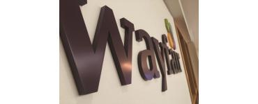 Wayfair Partnership