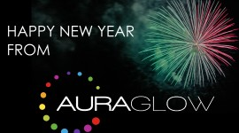 A New Year Message from Auraglow